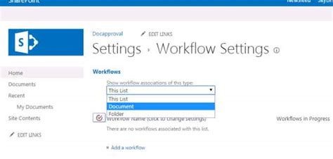 sharepoint 2013 document approval workflow document approval workflow in sharepoint 2013