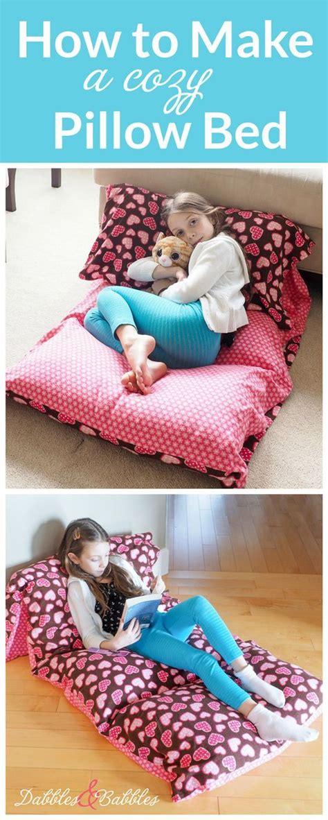 toddler bed pillow top 25 best ideas about pillow mattress on pinterest