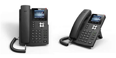 Fanvil X4 High End Enterprise Desktop Ip Phone Poe telecom εξοπλισμός voip phones fanvil ip phones
