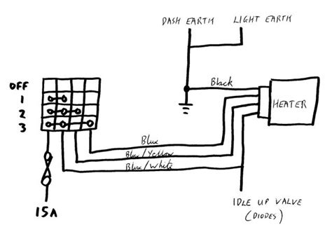 difflock view topic wiring issues