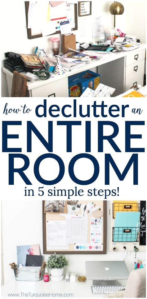 Decluttering Blueprint Step 4 Organizing Your Family Room by 167667 Best Home Projects We Images On