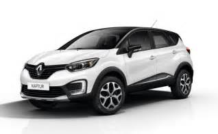 Renault In Renault Kaptur Compact Crossover Might Come To India Soon