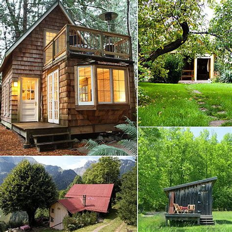 Cabin Rentals On Airbnb Popsugar Home Cottage Rentals Upstate Ny