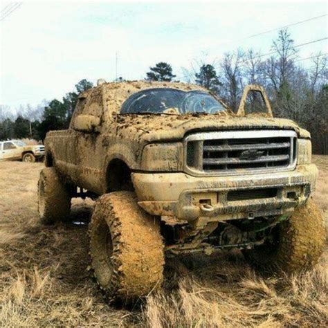 muddy truck my truck country something bout a truck