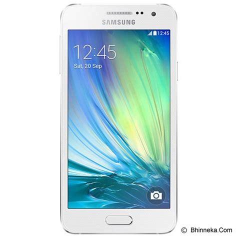 Harga Samsung A300h jual samsung galaxy a3 sm a300h white harga murah