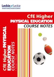 cfe higher computing 190673691x cfe higher physical education course notes linda mclean 9780007549313 telegraph bookshop