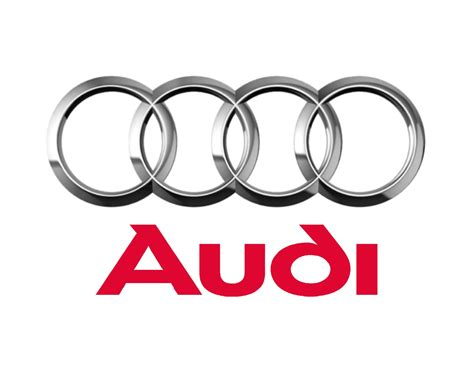 logo audi large audi car logo zero to 60 times