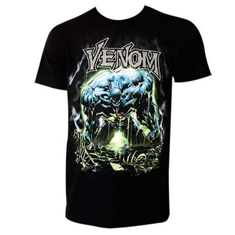 Venom Logo 1 T Shirt tshirts merchandise and apparel superheroden