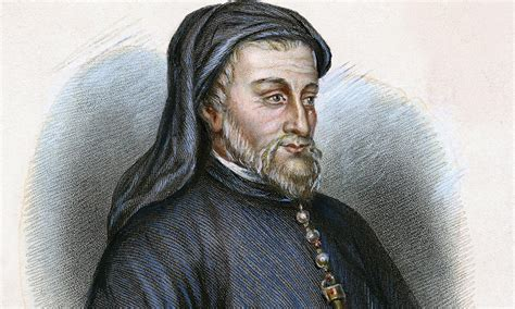 biography of geoffrey chaucer when did celebrity interviews start life and style