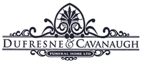 dufresne cavanaugh funeral home ltd latham ny
