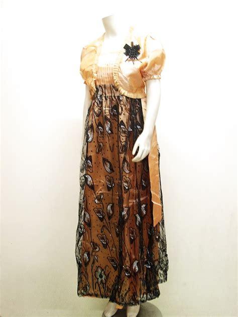 Blouse Floral Lipit Blouse beautiful fashion gaun maxi tafeta import lc 3615
