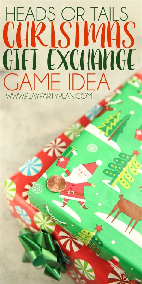 25 best ideas about gift exchange games on pinterest