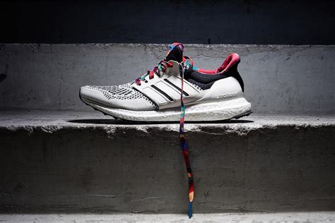 Adidas Ultraboost Sns White Black colorful adidas ultra boost quot s e p quot hypebeast
