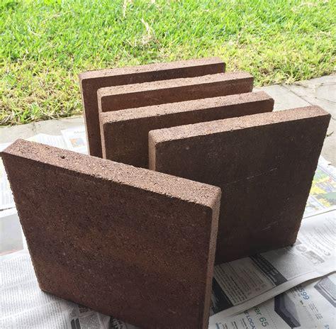 Concrete Paver Planters by How To Build A Concrete Paver Planter The Home Depot