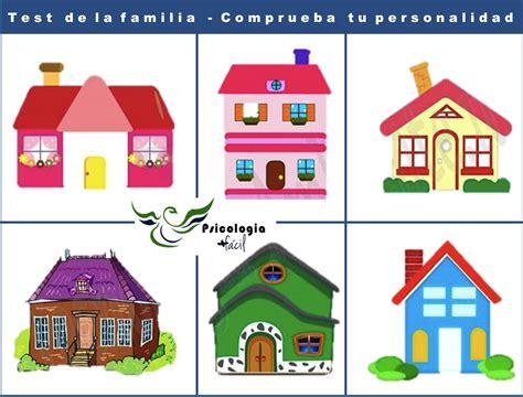 test della casa test de la casa psicolog 237 a f 225 cil