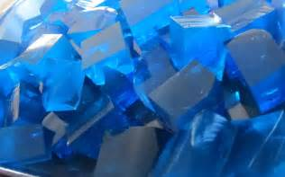 Make kristoff s ice cubes with blue jello it will look very pretty