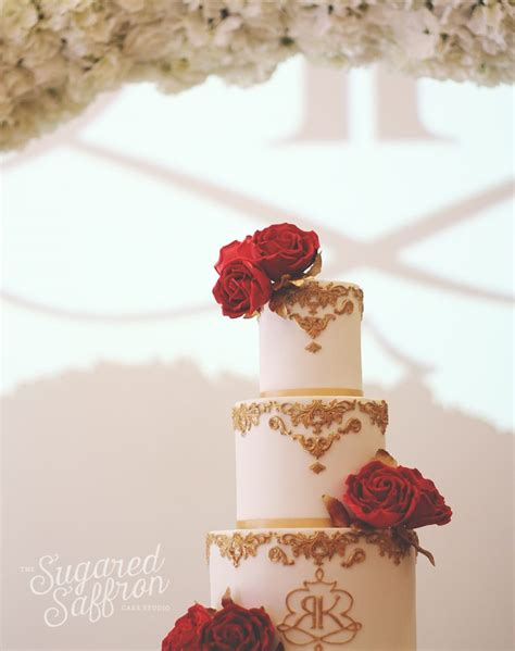 Asian Wedding Cakes by Wedding Cakes