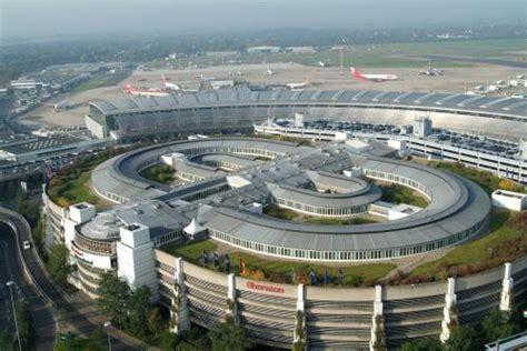 dã sseldorf airport dusseldorf germany airport terminais