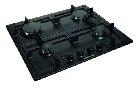 mat駻iel de cuisine collective rosieres table cuisson gaz rtg64sfpn rtg 64 sfpn noir