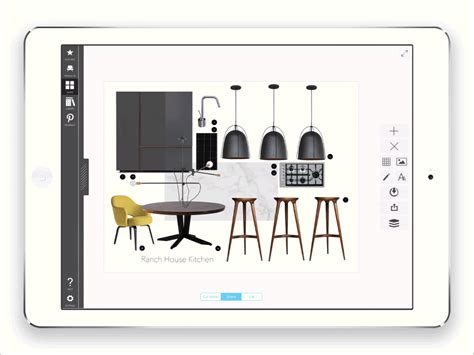 home design board app meet ava the app to transform interior design archdaily