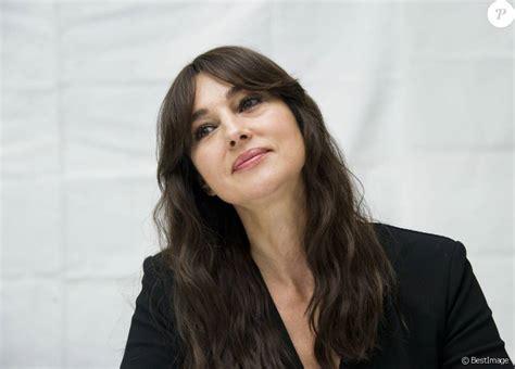 monica bellucci james bond interview monica bellucci conf 233 rence de presse avec les acteurs du