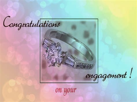 Wedding Ring Ceremony Wishes, Greetings Cards   Festival