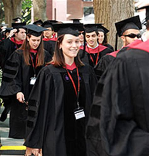 Do Mba Students Walk At Graduation by Reserve Commencement Regalia Harvard School