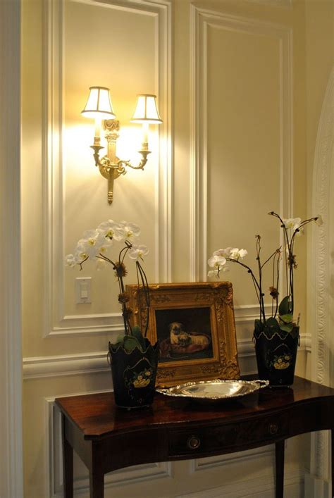 44 best images about classic wall trim on