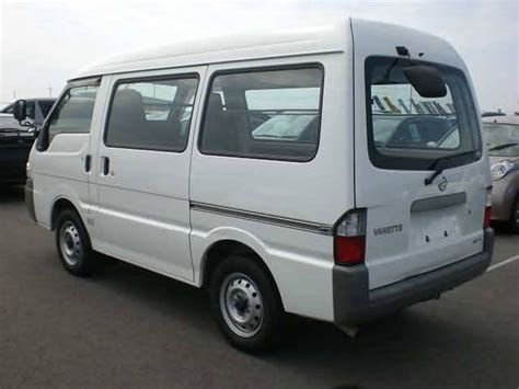 nissan vanette new new used nissan vanette cars for sale autos post