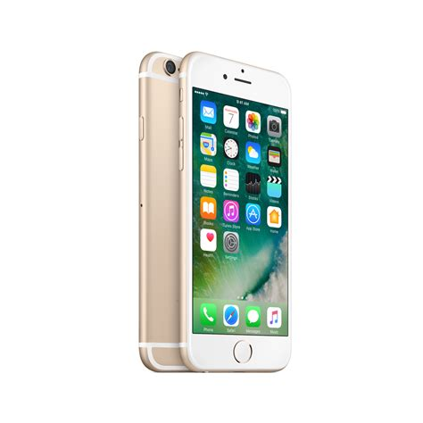 is the iphone iphone 6 32gb gold