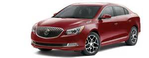 Buick Automobile Models Buick Adds New 2016 Sport Touring Models To The Buick Lineup