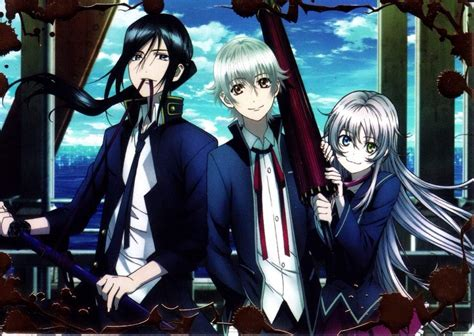 K Anime Review by Ben To Anime Review Half Price Quot Bentou Quot And Battlefield