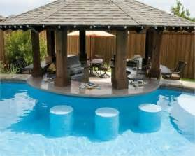 unique swim up bar swimming pools pinterest swim