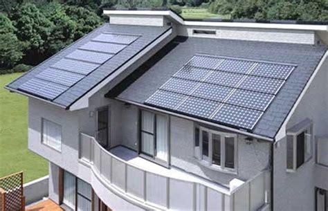 Solar Panels Mandatory On All New Homes - california mandates solar panels on all new homes
