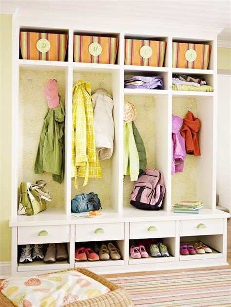 smart entryway organization ideas life creatively organized hang it up pictures photos and images for facebook