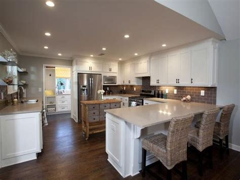 property brothers kitchen designs rockin renos from hgtv s property brothers gardens