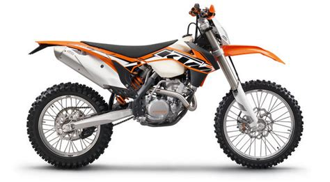 Ktm 250 Xcf Review 2014 Ktm 250 Xcf W Motorcycle Review Top Speed