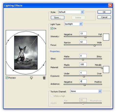 tutorial edit foto grafer edit foto keren dengan photoshop
