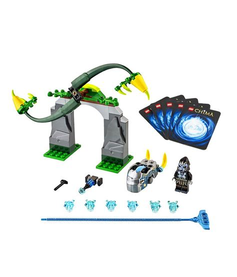 Lego 70107 Legends Of Chima Skunk Attack lego legends of chima 70107 skunk attack construction sets