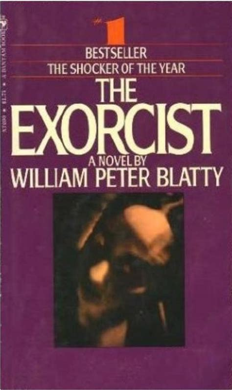the possessions a novel books book review the exorcist by william blatty the