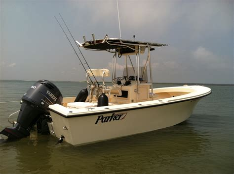 parker se  flawless  hull truth boating  fishing forum