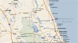 crescent florida map map of crescent city