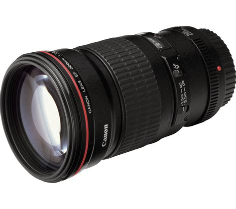 Lens Ef 200mm F 2 8 L Ii Usm canon ef 200mm f 2 8 l usm ii telephoto prime lens deals