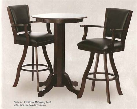 room pub tables and chairs sets