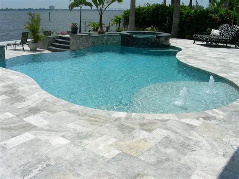 pebble tec patio 17 best images about pool time on pools