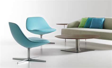 contemporary lounge furniture chiara lounge chair hivemodern com