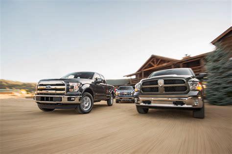 compare trucks silverado 1500 vs f150 vs ram 1500 chevrolet comparison 2015 ford f 150 vs ram 1500 vs chevrolet
