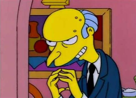 Mr Burns Excellent Meme - quiz who said it fox news donald trump or mr burns
