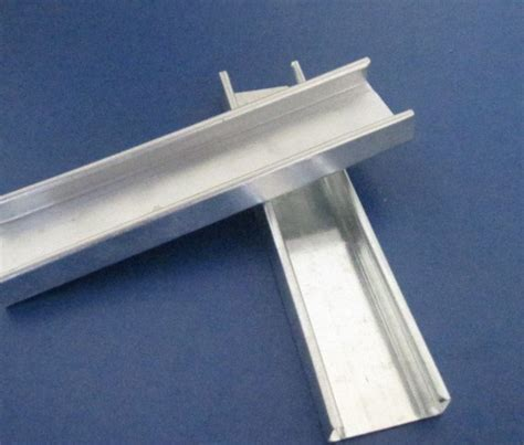 Furring Channel Ceiling by Metal Furring Channel Sizes Ceiling Profiles Drywall