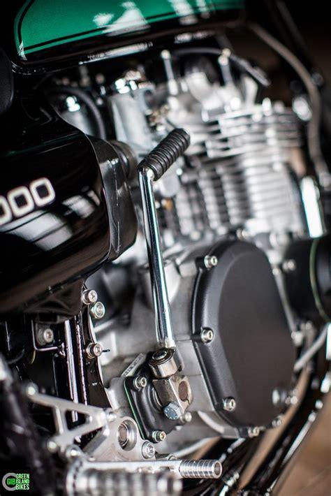 Motorrad Kategorie A2 by 331 Besten Kawasaki Z1 To Z1000 A2 Bilder Auf Pinterest